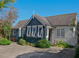 Cockle Cottage