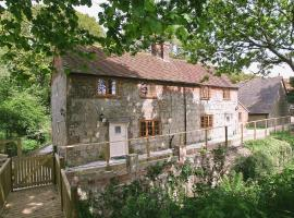 Mill Cottage, Calbourne