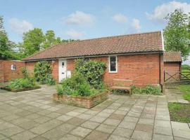 Rookery Farm Cottage, Kettleburgh (рядом с городом Фрамлингхам)