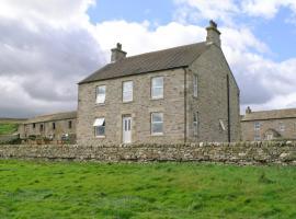 Whitlow Farm House, Alston (Near Knarsdale)