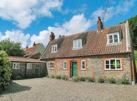 Mole Cottage, Stiffkey