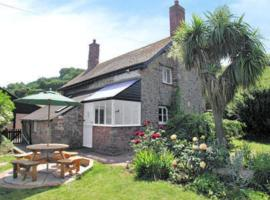 Briddicott Farm Cottage, Withycombe