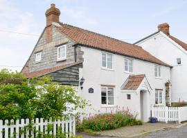 Hillcroft Cottage, Fivehead