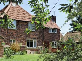 Groom'S Cottage, Shelford