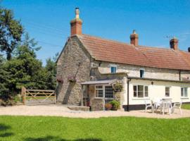 Orchard Cottage, Wedmore (рядом с городом Theale)
