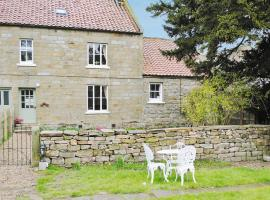 Tilly'S Cottage, Goathland