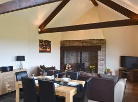 Oxen Law Cottage, Waskerley