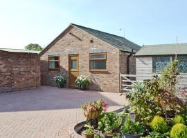 Weetwood Lodge, Kelsall