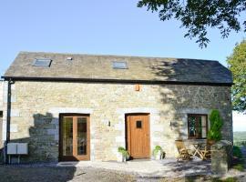 Old Stable Cottage, Llanddarog