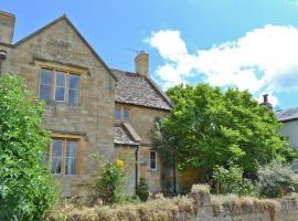 Gravel Cottage, Cow Honeybourne