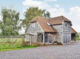 The Barn At Iverwood Farm, Хангерфорд (рядом с городом Little Bedwyn)