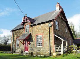 Maesoland Farm House, Laugharne (рядом с городом Llandowror)