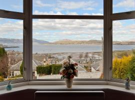 Caleview, Gourock