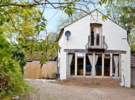 The Coach House, Castlemorton