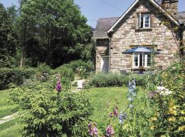 Vanilla Cottage, Raglan