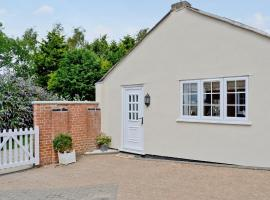 Belton Cottage, Tetford (рядом с городом Somersby)