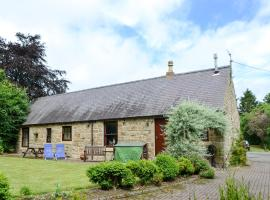 East Farm Cottage, Hebron (Near Morpeth)