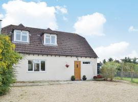 Pond House Cottage, Cricklade (рядом с городом Leigh)
