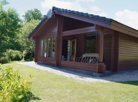 Green Lodge, Boreland of Colvend