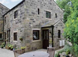 Shaw Top Cottage, Haworth (рядом с городом Oxenhope)
