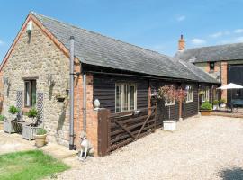 The Granary Barn, Towcester