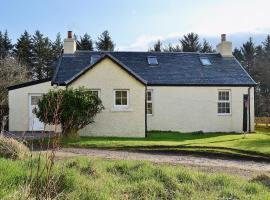 Achavalich Cottage, Clachan (рядом с городом Tayinloan)