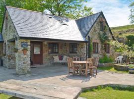 Crofter'S Barn, Brentor