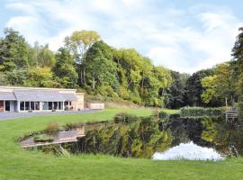 Bramble Lodge, Halkyn