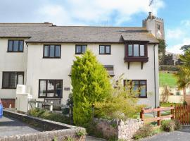 Bayeux Cottage, East Budleigh