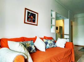 Cozy Apartment in Thessaloniki, Салоники (рядом с городом Triandría)
