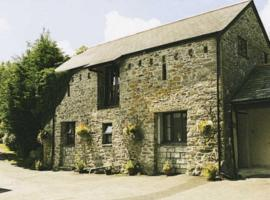 Linhay Cottage, Middlehill