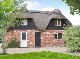 Walnut Tree Cottage, Fordingbridge
