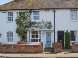 Bow Cottage, Sturry
