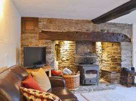 Bicton Cottage, Clunton (рядом с городом Ньюкасл)