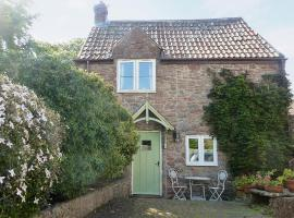Hollies Cottage, Draycott