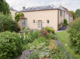 The Coach House, Wedmore