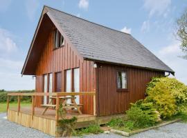 Honeysuckle Lodge, Altarnun (рядом с городом Tresmeer)