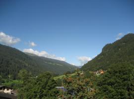 Haus Schellenberg, Klosters Dorf