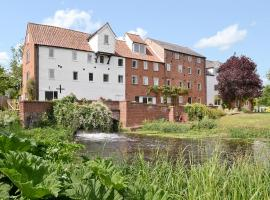 Mill Race Apartment, North Elmham