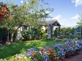 Housemartins Cottage, Haxby (рядом с городом Wigginton)