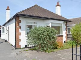 Rhyl Cottage, Rhyl