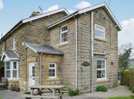 Pockley Gates Cottage, Helmsley