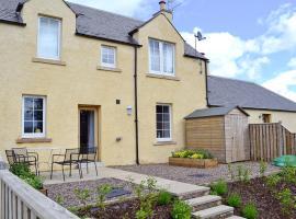 Rowan Tree Cottage, Crookston