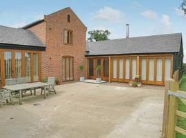 The Stables, Stokesby