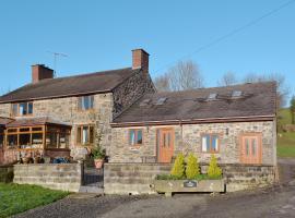 Pentre Herin, Llanfihangel-yng-Ngwynfa (Near Dolanog)