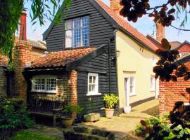 Bankhouse, Great Ellingham
