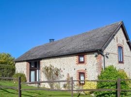 Tiplen Green Barn, Clanfield