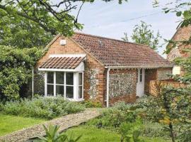 Gables Cottage, Hevingham (рядом с городом Hainford)