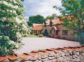 Manor Farm Cottage, Allerston (рядом с городом Yedingham)