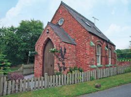 The Olde Chapel, Cheadle (рядом с городом Dilhorne)